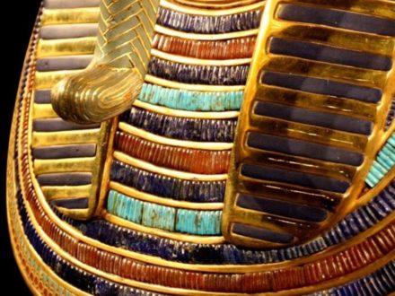 Tanis: das Gold der Pharaonen im Ägyptischen Museum von Kairo