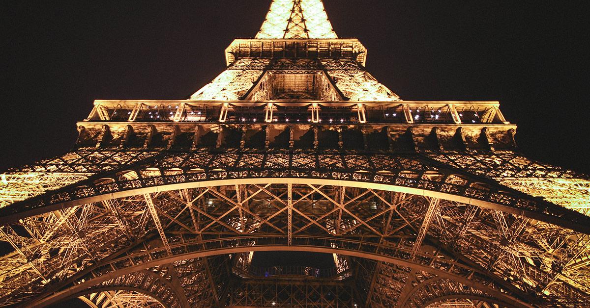 Die Franzosen und das Gold: eine Liebesgeschichte