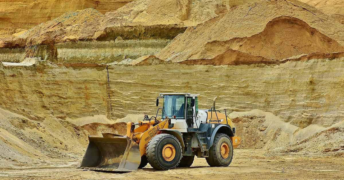 Goldminen Weltweit