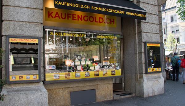 KAUFENGOLD.CH LUZERN