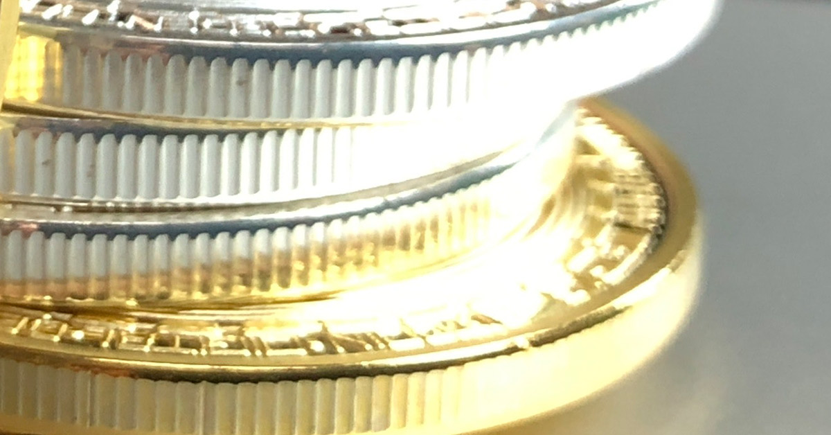 Das Gold-Silber-Ratio: ein wertvoller Indikator