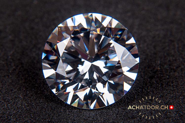 Diamanten kaufen in der Schweiz