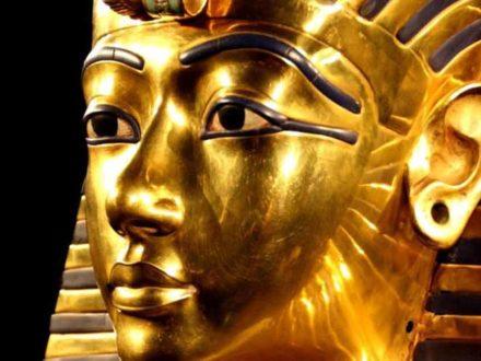 Ägypten goldenen Status