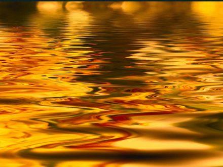 goldener See