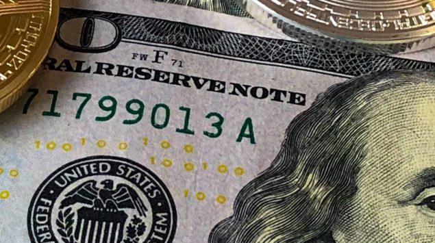 Gold und Dollar: das Ende des Schereneffekts?