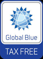 Logo Global Blue steuerfrei