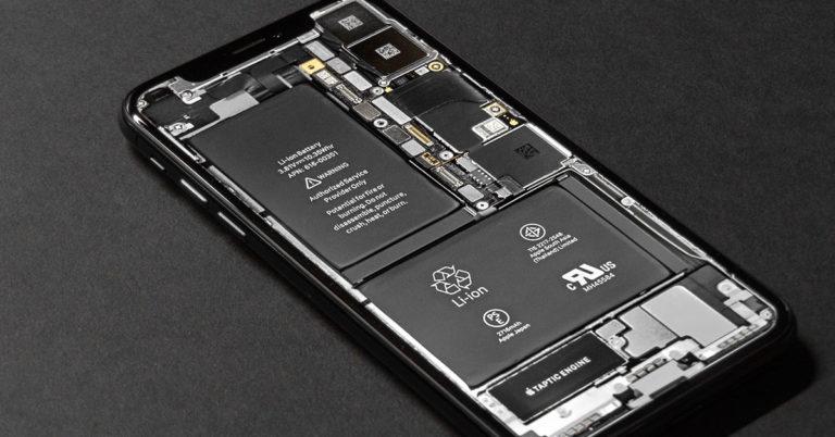 Gold in unseren Smartphones