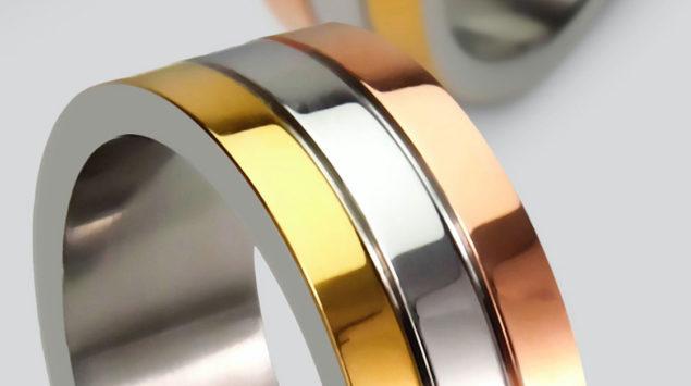 Die verschiedenen Arten von Gold