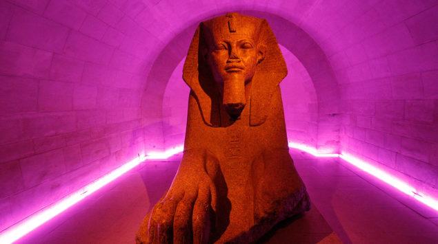 Gold im alten Ägypten: Eine göttliche Geschichte