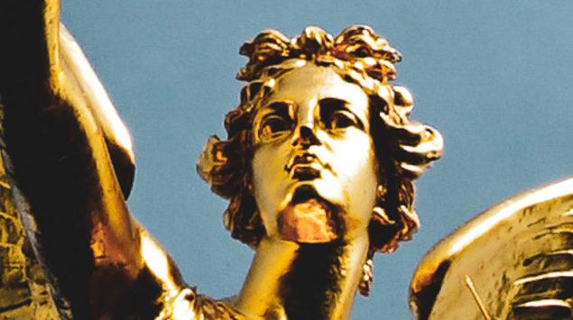 SCHWEDEN: EINE GOLDENE ARCHÄOLOGISCHE ENTDECKUNG